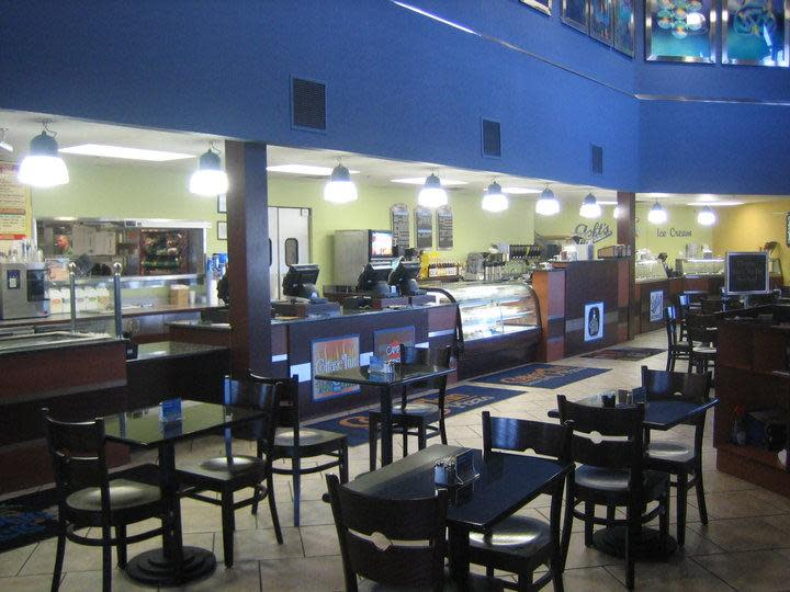 The Oasis Restaurant and Delivery, Restaurants business in Toledo. See up-to-date pricelists and view recent announcements for this cbbhreview.mlry: Restaurants.