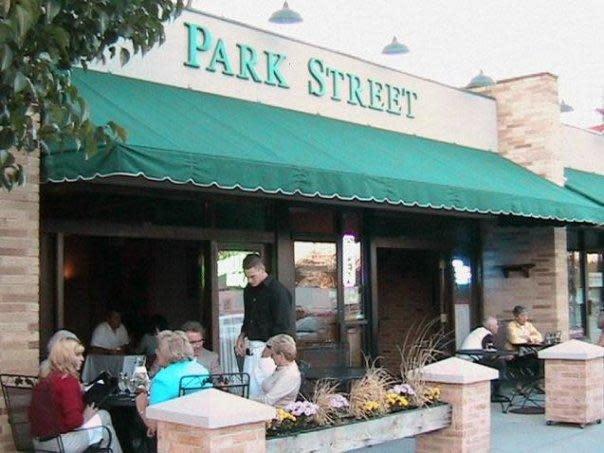 Park Street Cafe Mundelein