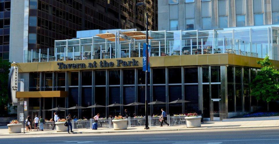 Restaurants Near Jackson And Lasalle Chicago