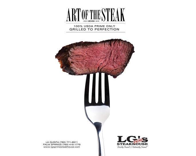 Photo at LG's Prime Steak House