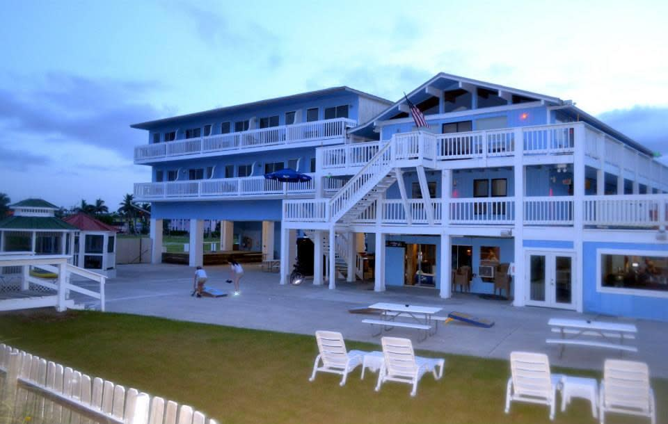 Photo at Inlet Beach Resort, Bar & Grille