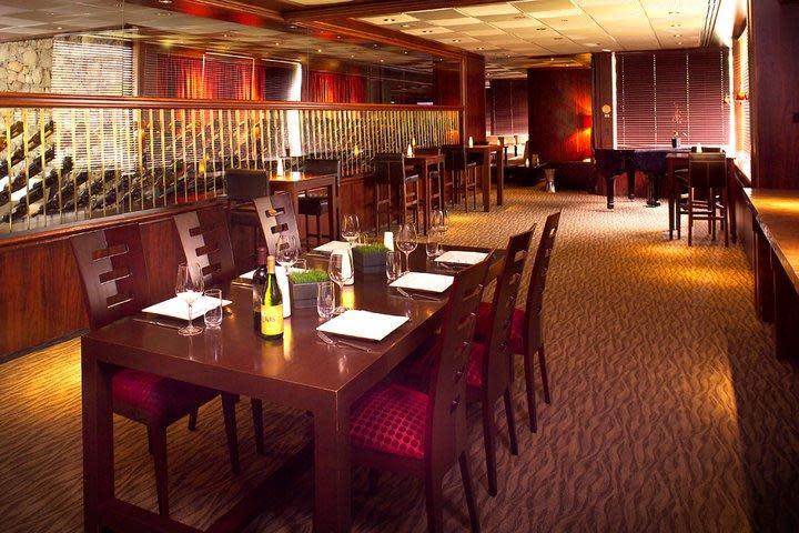 Photo at Equus Restaurant & Loungebar