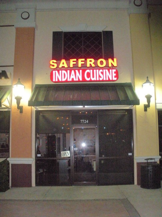 Saffron indian cuisine orlando order online menu for Anmol indian cuisine orlando