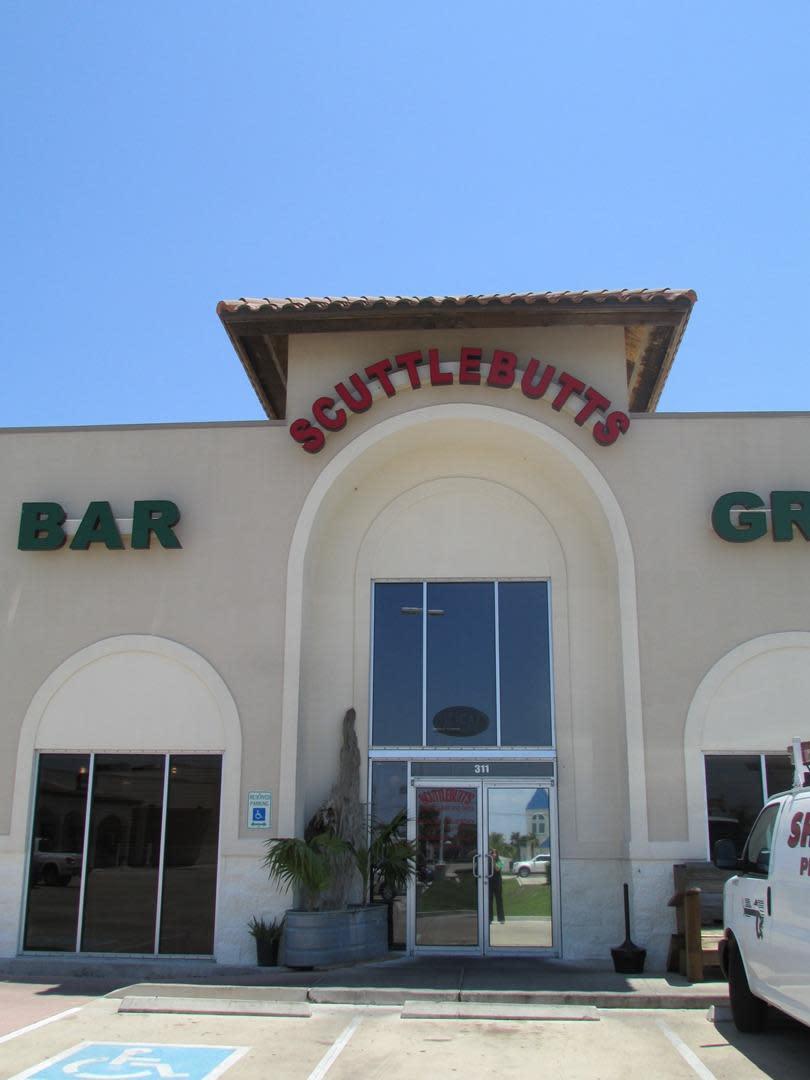 Fresh Cafe Corpus Christi Tx