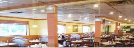 Photo at Georgina's Restaurant