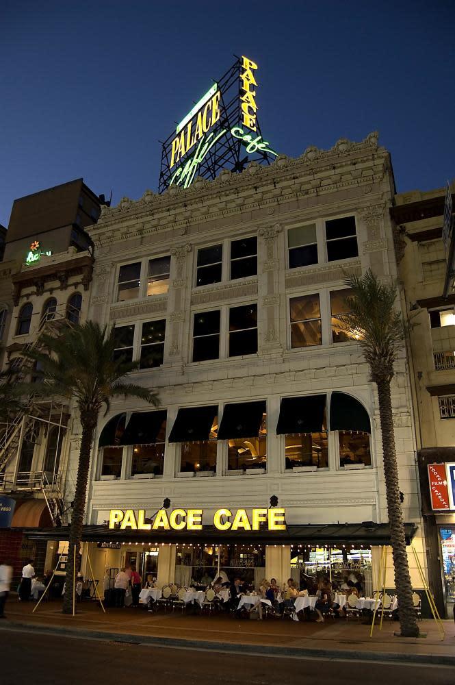 Photo at Palace Cafe