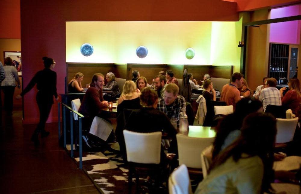 Photo at Oba Restaurant