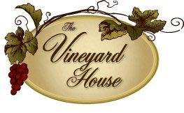 Photo at The Vineyard House
