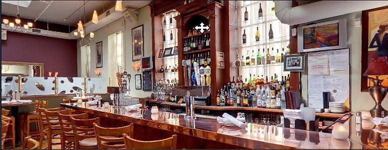Angora Cafe Boston Hours