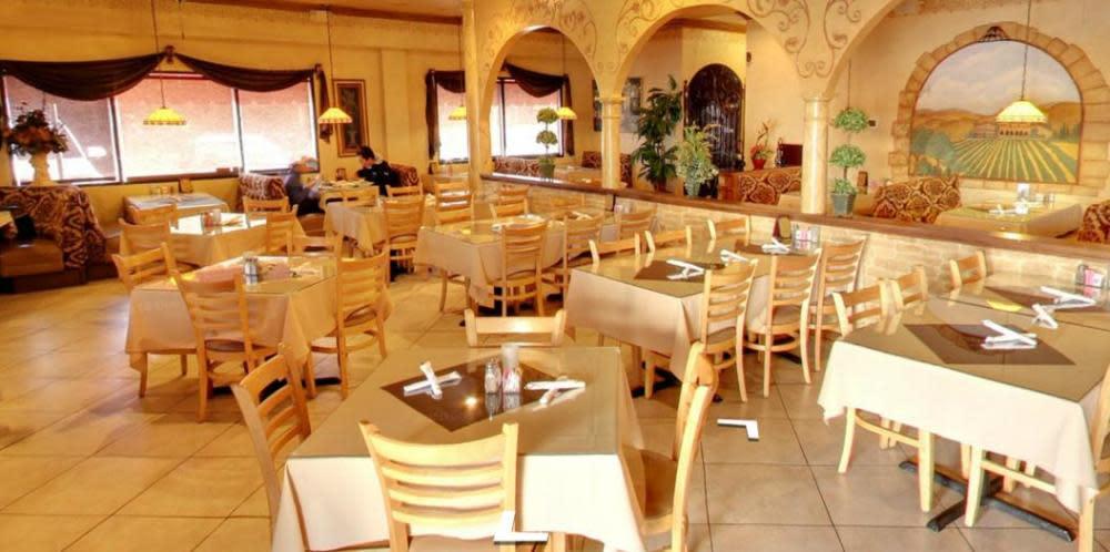Phoenician Garden Order Online Menu Reviews Fresno