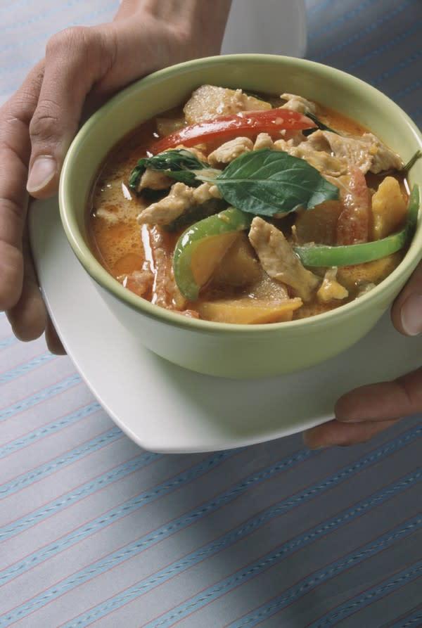 Peem kaew order online menu reviews pearl for Authentic thai cuisine portland or