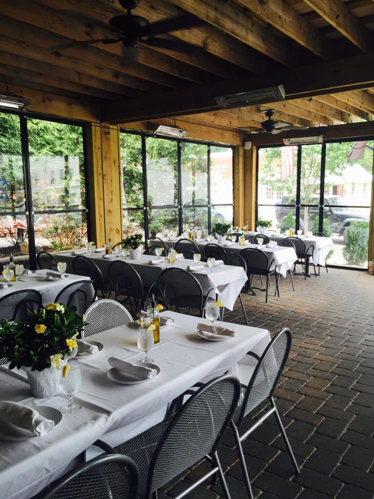 Don't forget to keep Frank Anthony's in mind for any upcoming private parties or events!!