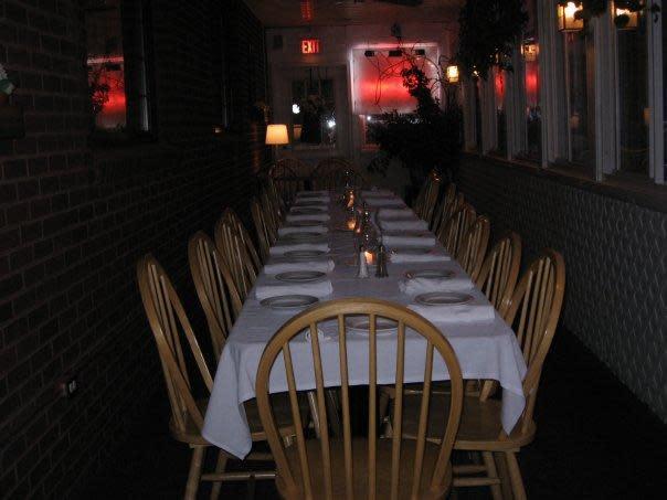 Italian Restaurants In Northborough Ma