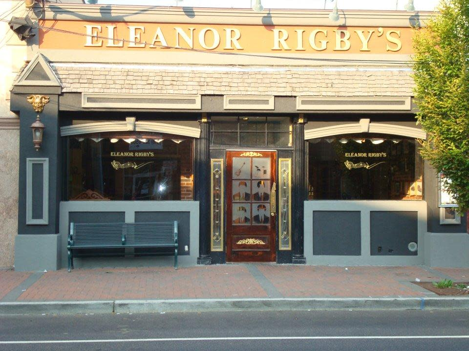 Photo at Eleanor Rigbys Inc