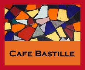 Cafe Bastille San Francisco Menu
