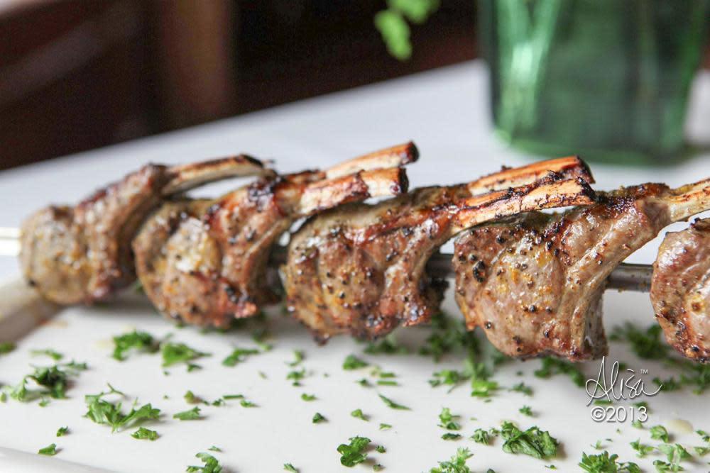 Brazilian steakhouse