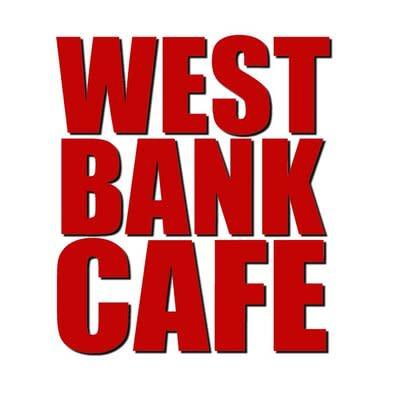 West Bank Cafe New York Menu
