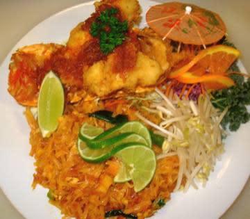 Ayothaya order online menu reviews orlando 32819 for Ayothaya thai cuisine