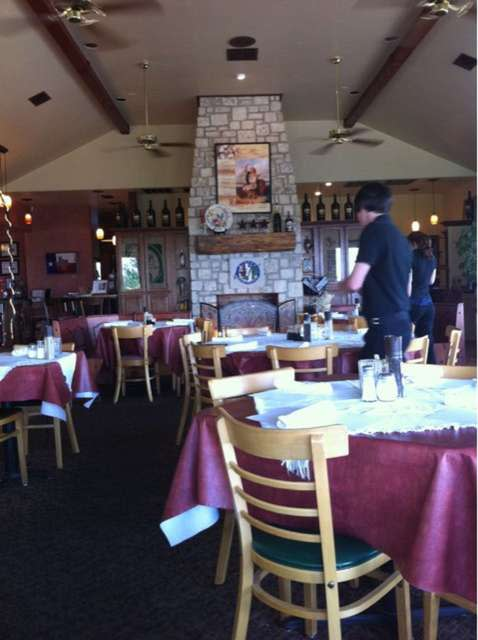 Russo S Texitally Cafe Marble Falls Tx 78654 Menus And
