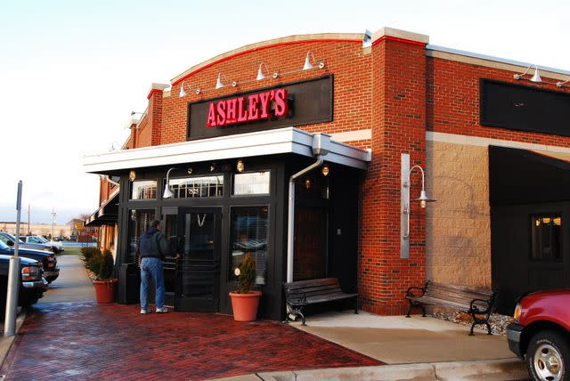 Westland Ashley's