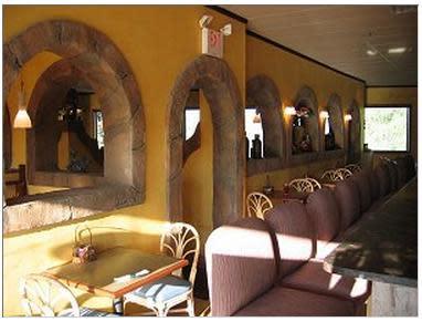 Cafe Venice Menu Norwood Ma