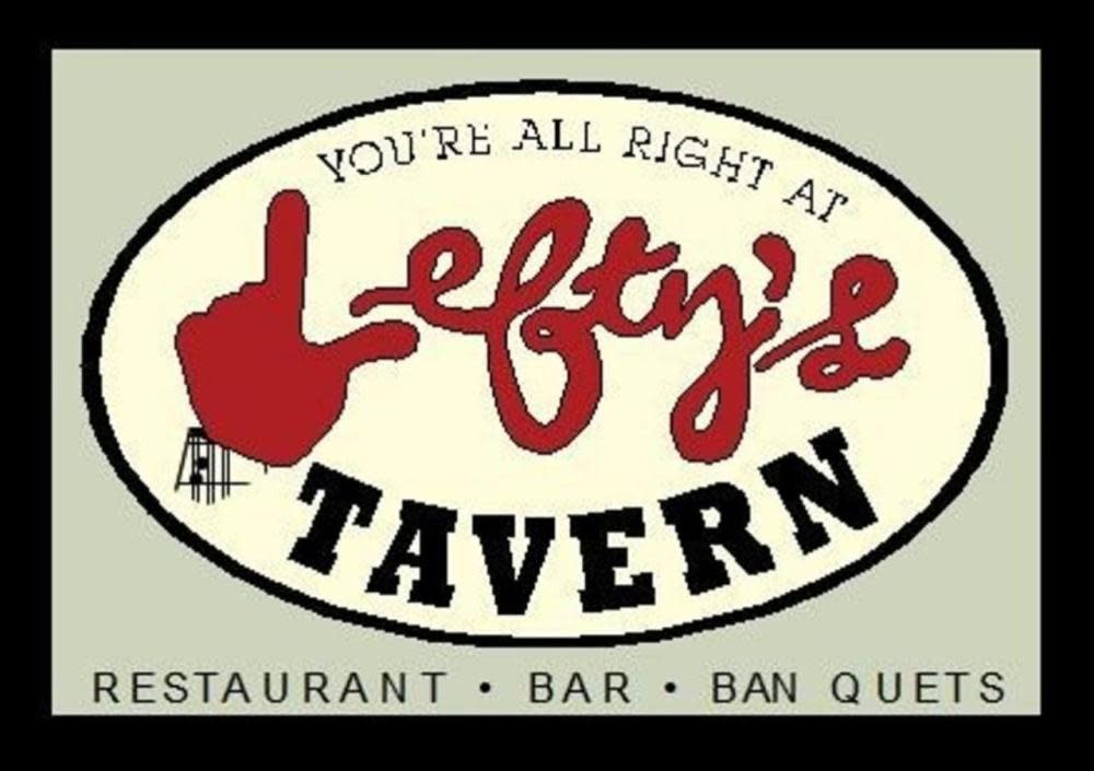 Photo at Lefty's Tavern