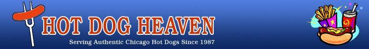 Photo at Hot Dog Heaven