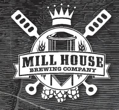 Photo at MIll House Brewing Company