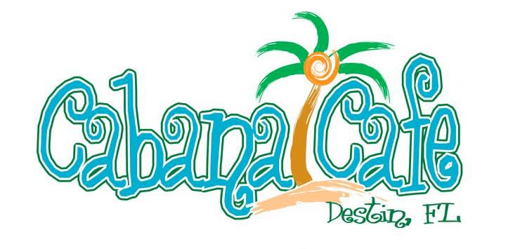 Cabana Cafe Restaurant Inc Destin Fl Email