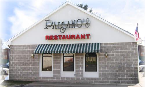 paisanos at Paisano's Restaurant