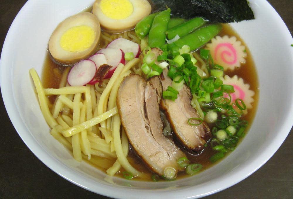 Chinese Food Ashland Oregon Delivery