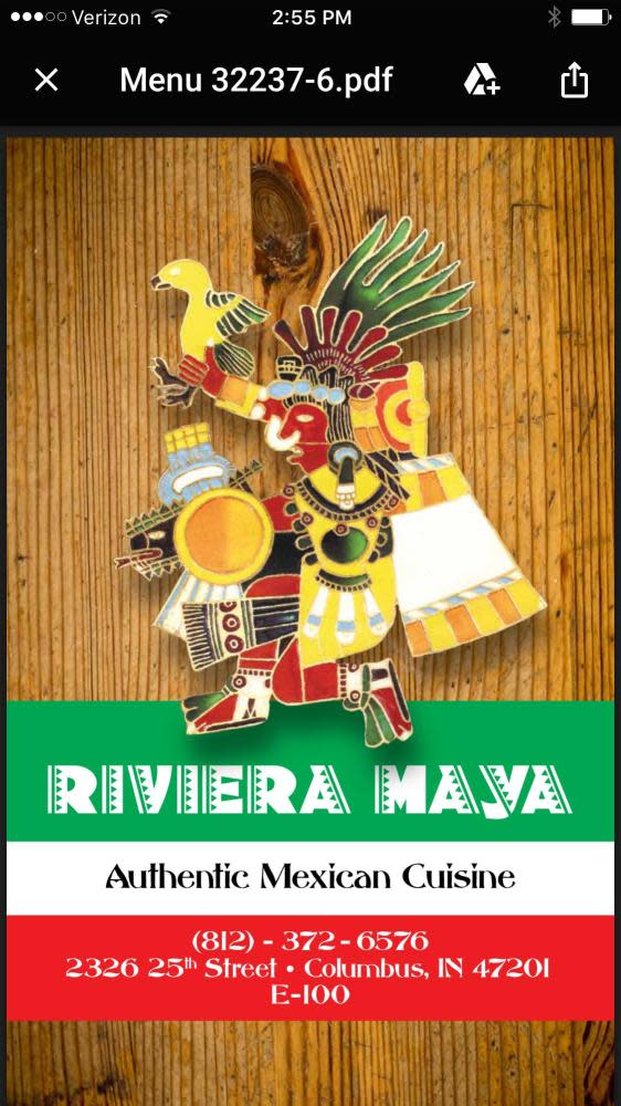 Photo at Riviera Maya