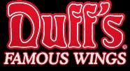 duffs at Duff's restuarant