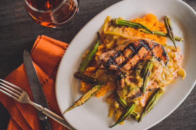 A Look At Our Southern Food Menus Tupelo Honey Cafe