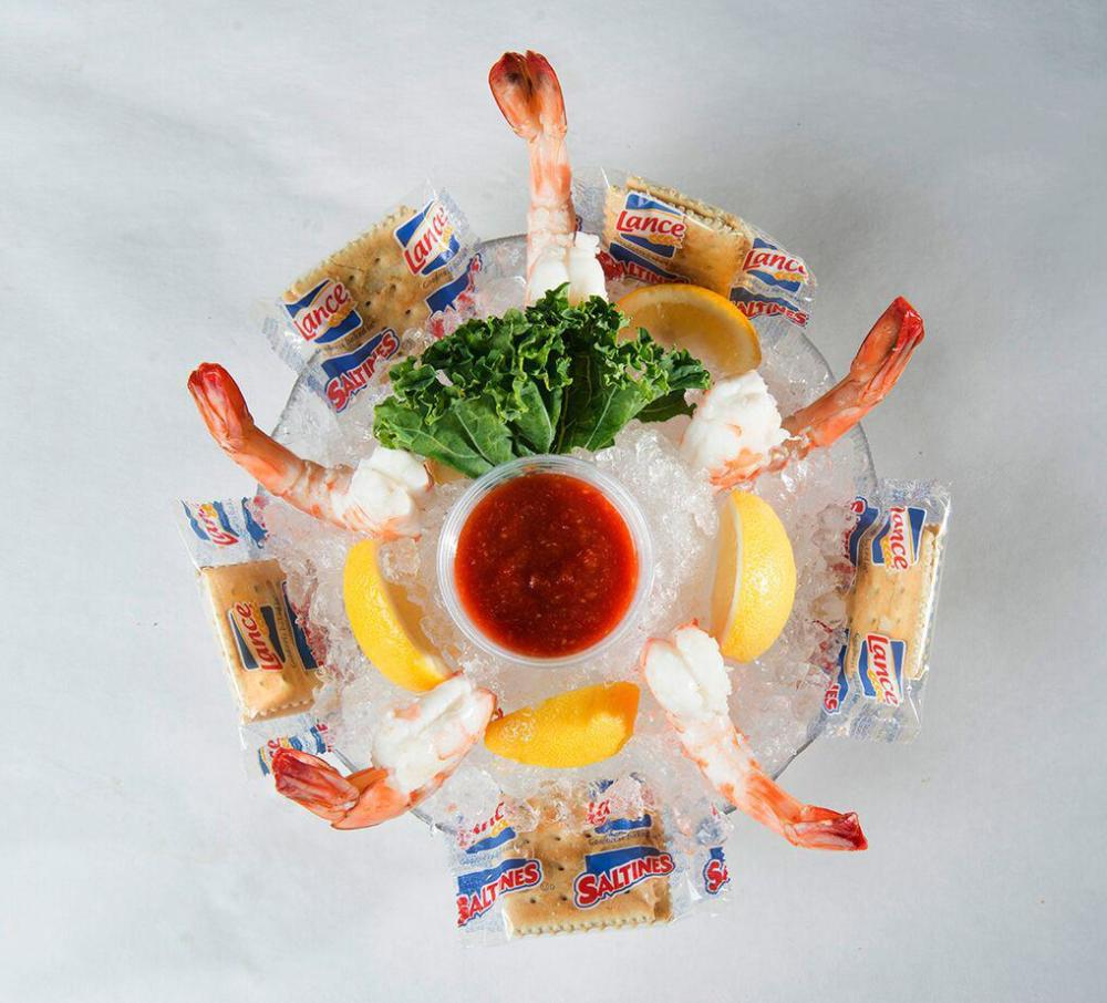 Shrimp Cocktail Photo