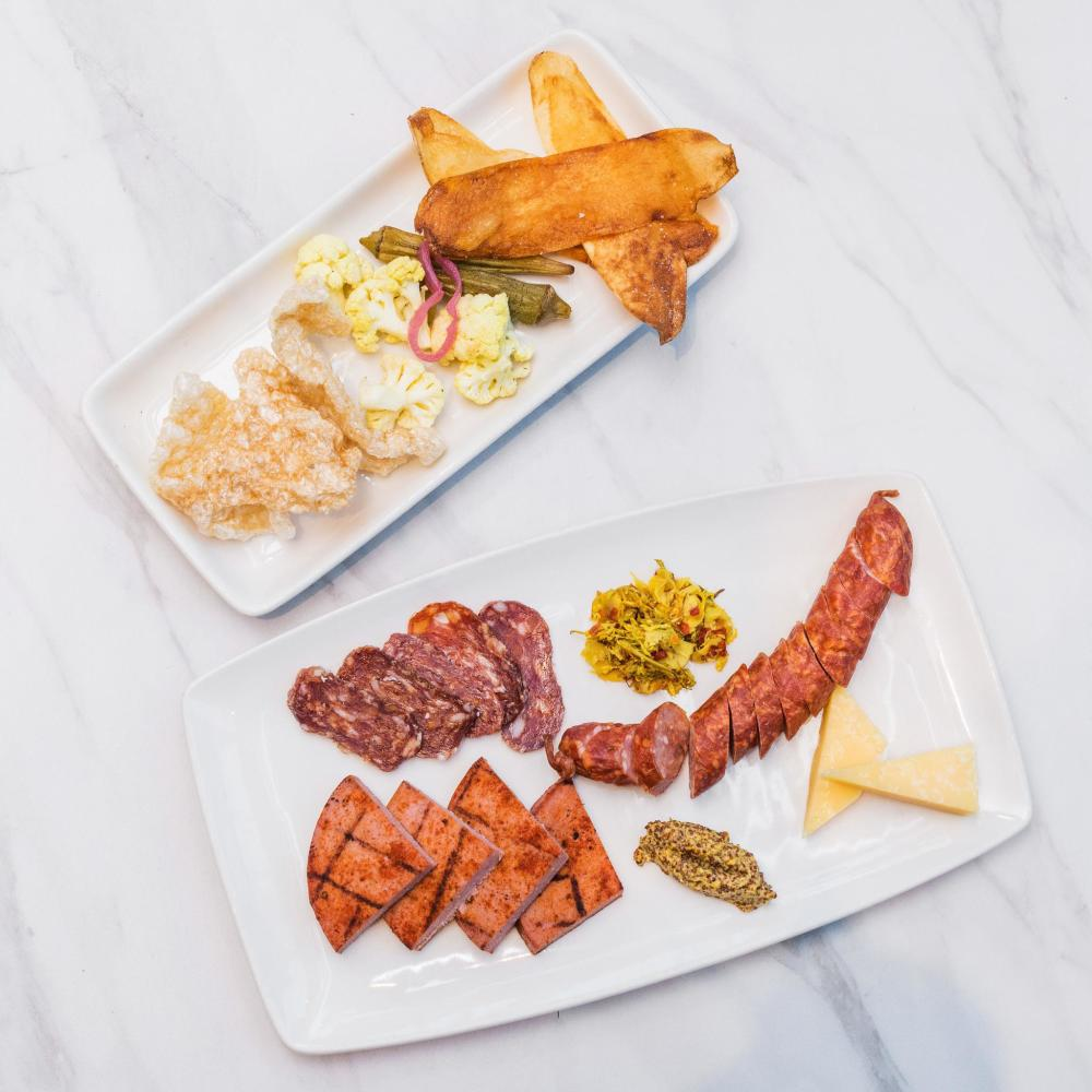 A Look at Our Southern Food Menus | Tupelo Honey Cafe