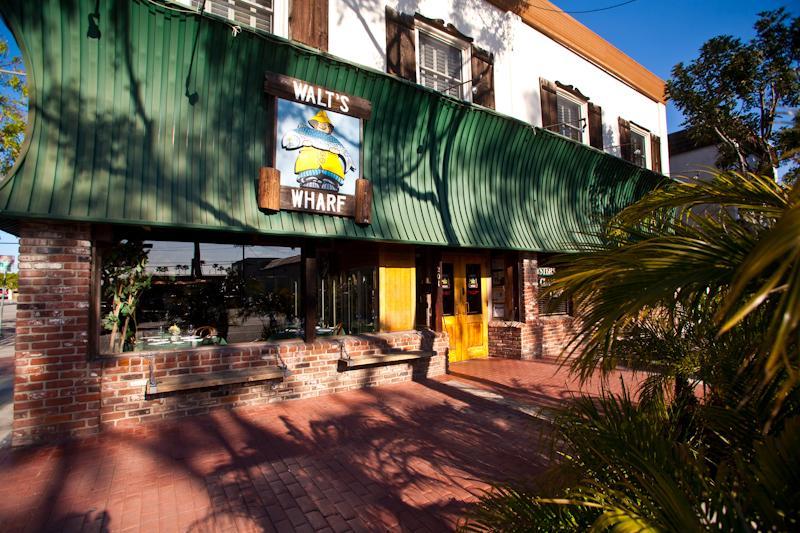 Restaurants Main Street Seal Beach California
