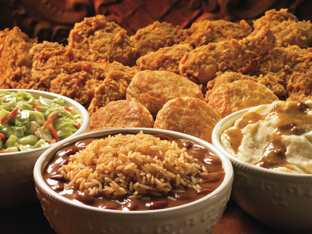Popeyes Louisiana Kitchen Food popeyes louisiana kitchen 106 pisgah church rd greensboro, nc