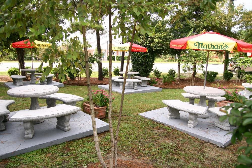 Garden Furniture East Bay