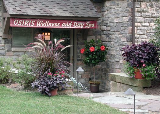 OSIRIS Wellness and Day Spa