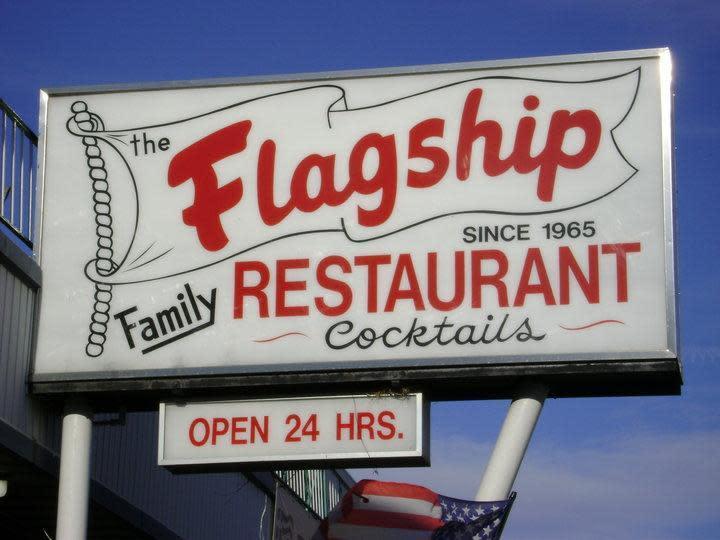Photo at Flagship Restaurant