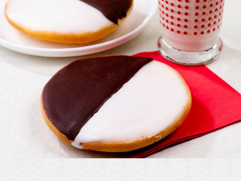 Photo at William Greenberg Jr. Desserts