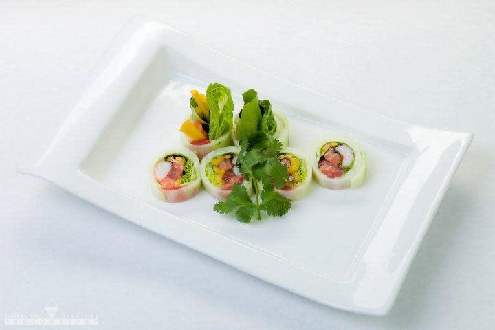 Photo at Sushi Basho
