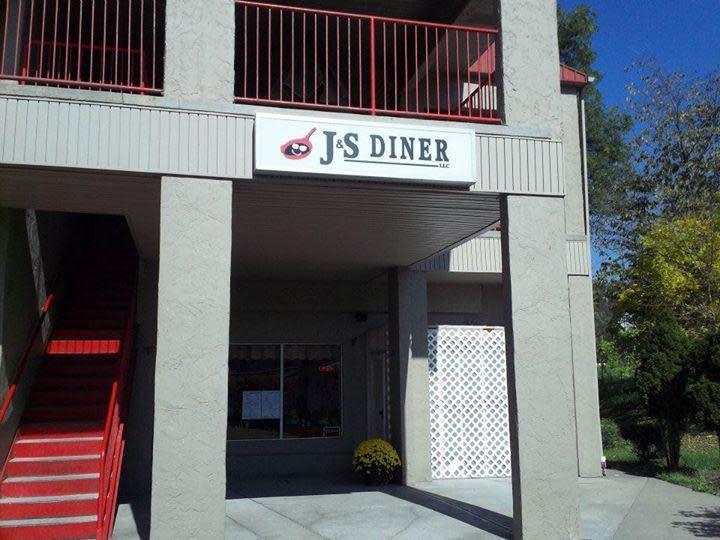 Photo at J & S Diner