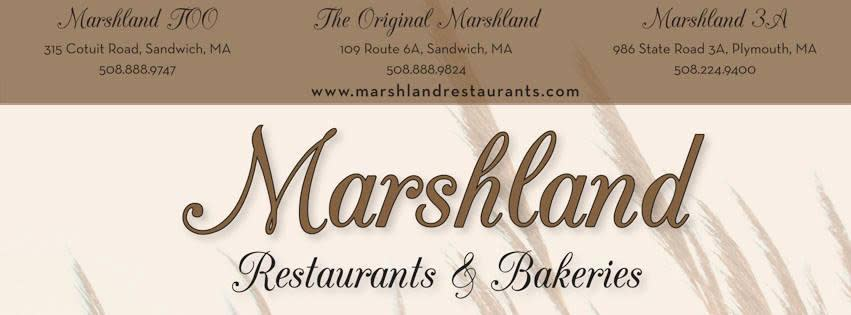 Photo at Marshland Too Restaurant