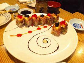 Photo at Shogun 27