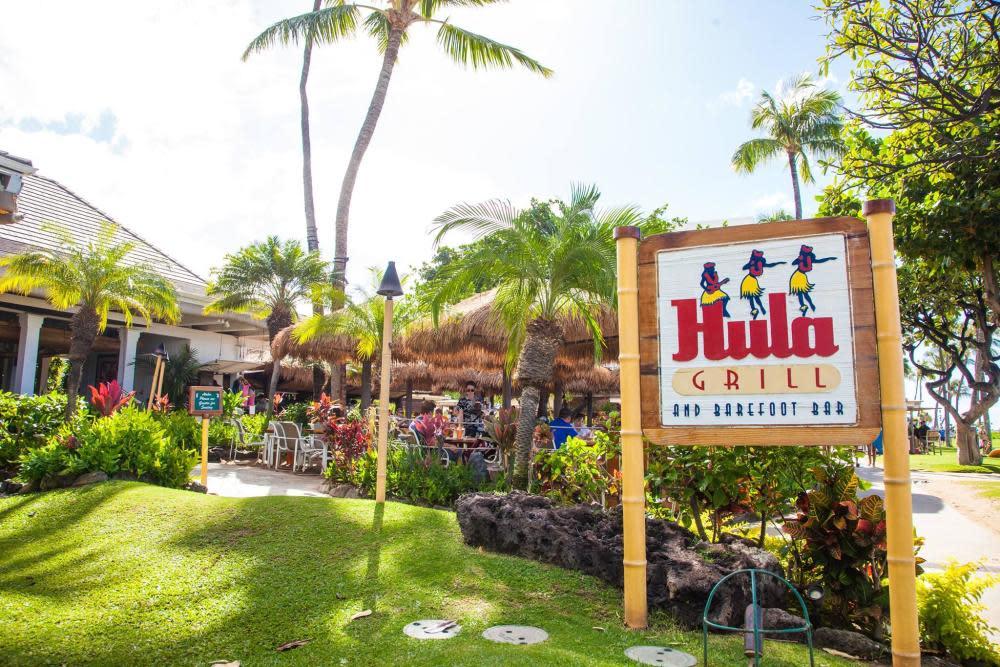 Photo at Hula Grill
