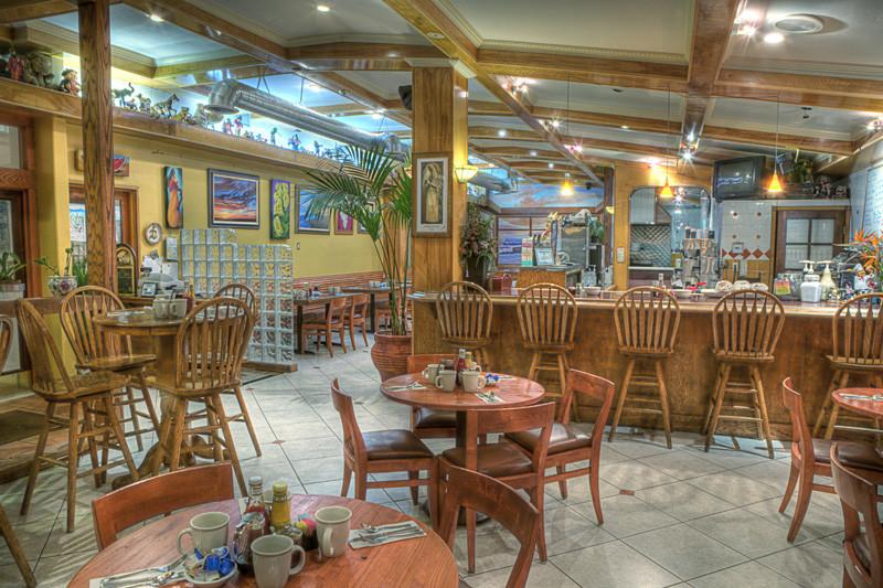 tomas at Tomas Cafe