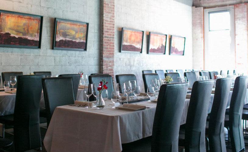 Photo at Affare Restaurant