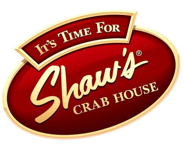 Shaw's Crab at Shaw's Crab House